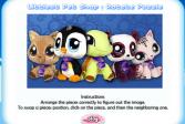 Играть Великолепный зоомагазин онлайн флеш игра для детей