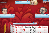 Играть Пасьянс: Король Червей онлайн флеш игра для детей