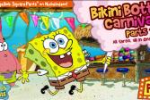 Играть Губка Боб: Карнавал Бикини Боттом онлайн флеш игра для детей
