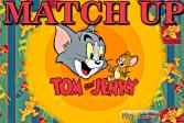 Играть Том и Джерри. Пазлы онлайн флеш игра для детей