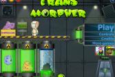 Играть Трансморферы. Часть 1 онлайн флеш игра для детей