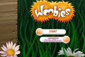 Играть Вубисы пушистики 1 онлайн флеш игра для детей