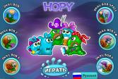 Играть Желейный папа герой онлайн флеш игра для детей