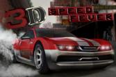 Играть Скоростная лихорадка 3Д онлайн флеш игра для детей