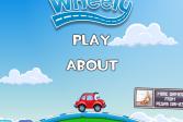 Играть Машинка Вилли (Колесики Вили). Часть 1 онлайн флеш игра для детей
