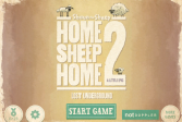Играть Овечки идут домой 2: Затерянные под землей онлайн флеш игра для детей