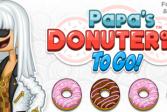 Играть Папа Луи 3. Когда мороженое атакует! онлайн флеш игра для детей