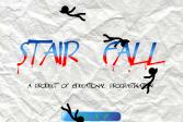 Играть Звездное падение онлайн флеш игра для детей