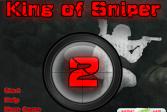 Играть Король Снайпер 2 онлайн флеш игра для детей