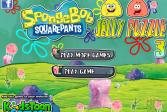 Играть Желейный Губка Боб 3 онлайн флеш игра для детей
