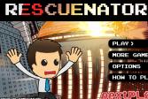 Играть Спасатели онлайн флеш игра для детей