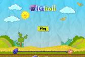 Играть IQ шарик онлайн флеш игра для детей
