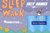 Играть Прогулка во сне онлайн флеш игра для детей