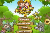 Играть Джим любит Мэри 2 онлайн флеш игра для детей
