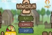 Играть Симпатичный бегун 2 онлайн флеш игра для детей