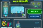 Играть Трансморферы 2: нападение инопланетян онлайн флеш игра для детей