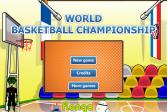 Играть Баскетбол чемпионат мира 2019 онлайн флеш игра для детей