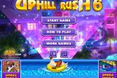 Играть Порыв вверх 6 онлайн флеш игра для детей