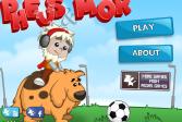 Играть Феус и Мор онлайн флеш игра для детей