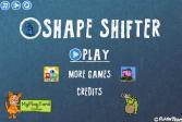 Играть Оборотень существует онлайн флеш игра для детей