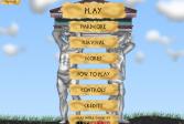 Играть Сумасшедшая стрела онлайн флеш игра для детей
