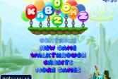 Играть Кабумз 2 онлайн флеш игра для детей