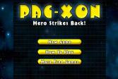 Играть Паксон: Пэкмен 2 онлайн флеш игра для детей