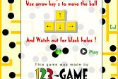 Играть Наш лабиринт: 123 онлайн флеш игра для детей