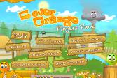 Играть Спаси апельсин: Часть 1 онлайн флеш игра для детей