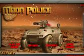 Играть Лунная полиция онлайн флеш игра для детей