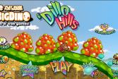 Играть Холмы Дилло онлайн флеш игра для детей