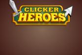 Играть Герой кликов онлайн флеш игра для детей