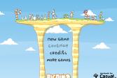 Играть Преследование шляпы онлайн флеш игра для детей