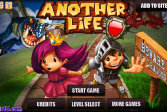 Играть Другая жизнь онлайн флеш игра для детей