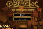 Играть Сказки Камелота: Горшок с золотом онлайн флеш игра для детей