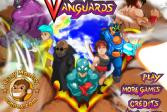 Играть Вангуард онлайн флеш игра для детей