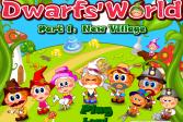 Играть Мир гномов онлайн флеш игра для детей