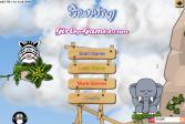 Играть Храп (Разбуди Слона) онлайн флеш игра для детей