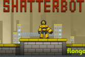 Играть Разрушитель бота онлайн флеш игра для детей