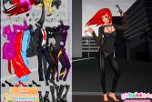 Играть Девушка суперагент онлайн флеш игра для детей