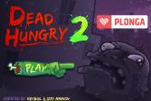 Играть Голодный зомби 2 онлайн флеш игра для детей