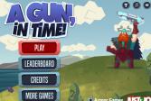 Играть Оружие времени онлайн флеш игра для детей