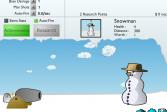 Играть Научиться летать на холостом ходу онлайн флеш игра для детей