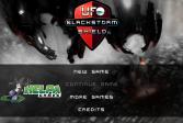 Играть НЛО: Щит чёрного шторма онлайн флеш игра для детей