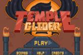 Играть Храмовый планер онлайн флеш игра для детей