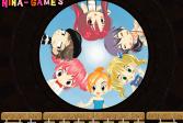 Играть Мои лучшие друзья онлайн флеш игра для детей
