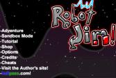Играть Робот Джимм онлайн флеш игра для детей