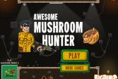 Играть Потрясающий грибник онлайн флеш игра для детей