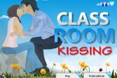 Играть Классные поцелуи онлайн флеш игра для детей