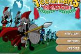 Играть Телонианс. Война кланов онлайн флеш игра для детей